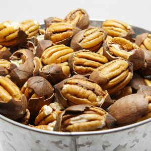 cracked cape fear pecans