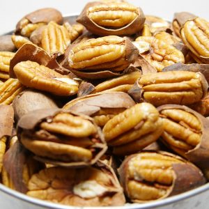 schley cracked pecans